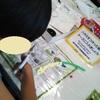 ソーラーパネルで電池不要のエコランタン作りを ~キッズプラザ大阪の「サバイバル」イベントより