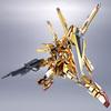 【ガンダムSEED DESTINY】METAL ROBOT魂『アカツキガンダム(シラヌイ装備)』可動フィギュア【バンダイ】より2020年8月発売予定♪