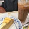 マンゴーミルクレープ@ドトールコーヒー