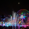 World of Color - Celebrate! 敬意と遊び心