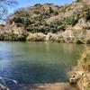 一谷池(兵庫県淡路)