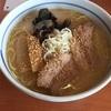 埼玉ラーメン食べ歩き ふくのや 加納店(北本市)