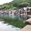 京都府 伊根町 舟屋をゆっくり散歩。おしゃれなカフェや手作り蕎麦を漫喫♫