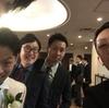 冒険家山川『親友たいぞーの結婚式その1』