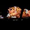 【青森弘前旅3】青森駅で青森花火が一番見えた。