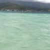 子供と気楽にハワイ旅行②天国の海『カネオヘサンドバ―』で散歩&シュノーケリング