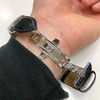 腕時計のベルト交換の楽しみ方を時計選びのプロが紹介【ROLEX GMTマスターⅡ Ref.116710LN×黒革ベルト】