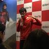 目標、サブ3(センチ)~東京マラソンEXPOに行ってきました