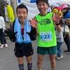 【速報】旭市飯岡しおさいマラソン ニャー!