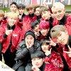 12/14 イ・ホンギのKISS THE RADIO出演
