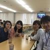 2日連続の新梅田食道街