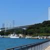 「ぐるっと九州きっぷ」3日間の旅 (3)門司港レトロ街歩き 海峡の風景と花で彩られた遊歩道