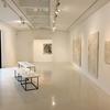橋本リサ+小谷廣代「線の先へ」展