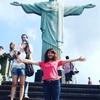 ブラジル人の愛情表現