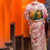 2016年末一人旅 第三週(122)京都伏見稲荷その2