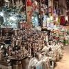 女一人旅~ローカルマーケットPhsar Leuを散策してみた@シェムリアップ