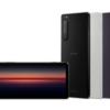 Xperia 1 II発表!5G対応で ソニーだからできるカメラの進化