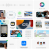 iOS 15/iPadOS 15/watchOS 8/tvOS 15のBeta 8がリリース