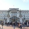 ロンドン -旅メモ