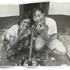 国際青少年連合 感動的な海外ボランティアたちの帰国発表-15