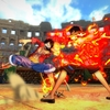 「ONE PIECE BURNING BLOOD(PS4)」をプレイしてみた