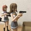 射撃訓練その3 (フィギュア劇場)