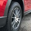 CX-8での iceGUARD SUV G075 インプレッション