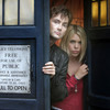 Doctor Who Christmas Special: The Christmas Invasion