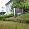 琵琶湖マリオットホテル(滋賀県守山市)宿泊記