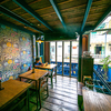 バンコクインスタ映えカフェ@Blue Whale Cafe