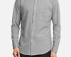 【ユニクロ イージーケアコンフォートシャツ】が素晴らしい!最高のワイシャツと出会いました