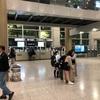 深夜の仁川空港✈️両替やお店はやってる?🤭
