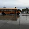 カナダの高校のスクールバス事情&登校方法