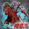 【遊戯王】《暗黒騎士ガイアオリジン》が判明!【Vジャンプ6月特大号】