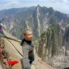 【徒歩攻略】中国の華山っていうやばい山を登ったらホンマにやばかった話🇨🇳