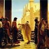 「十字架につけろ」マルコの福音書15章1〜15節