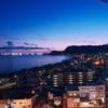 津軽海峡冬景色の実写版!夜景が絶景♪天然温泉 ホテルパコ函館(1)