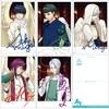 A3! ポストカードセット(冬組/オンステージver. 天使を憐れむ歌。)/2017年2月発売