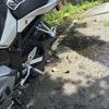 9/16  バイクは直りましたが、肩が痛くて乗れません。