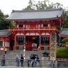 京都三大祭の一つである時代祭に行ってきました