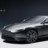 ボンドカーで有名な憧れの車「Aston Martin」