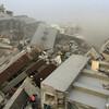 台湾高雄でM6.4の地震