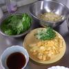 幸運な病のレシピ( 1359 )夜:血糖値の上がらない冷やし中華
