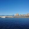 【天】2019年台風19号通過後の江ノ島~腰越周辺の記録