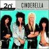 Cinderella「The Best Of Cinderella」