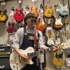 【くずは店スタッフ紹介】中村 勇輝(なかむら ゆうき)エレキギター・エフェクター・ドラム・シンセ・デジタル・DTM担当