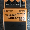 20200726 BOSS DS-2 Turbo Distortion