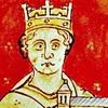 名前の永久欠番 イングランド国王のジョン王