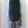 【子育て】髪の毛の寄付。ヘアドネイション。ウィグを1つ作るのに、30人分の、31センチ以上の人毛が必要。