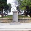 陸の孤島に美女の墓。安徽省霊壁へ虞美人に会いに行く!